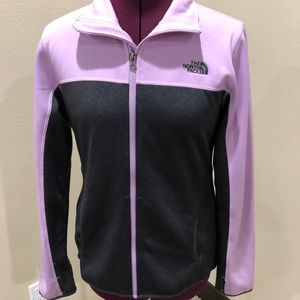 NWOT women's North Face  jacket